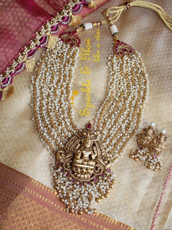 Antique-Pearl-Necklace