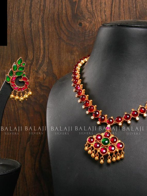 Double-Sided-Gold-Plated-Necklace-1