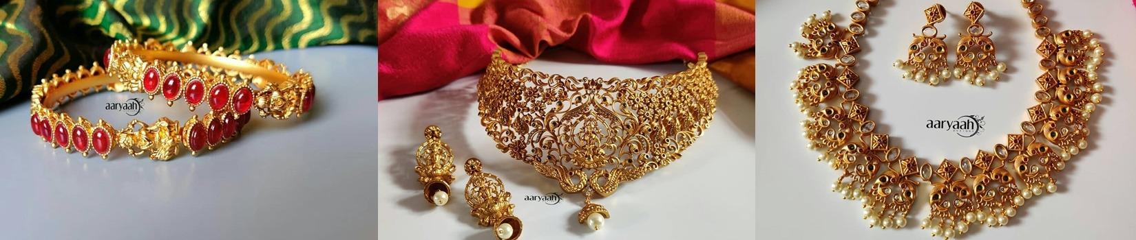Aaryaah Designs