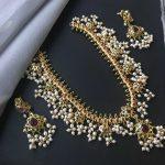Artificial-guttapusalu-necklace-set