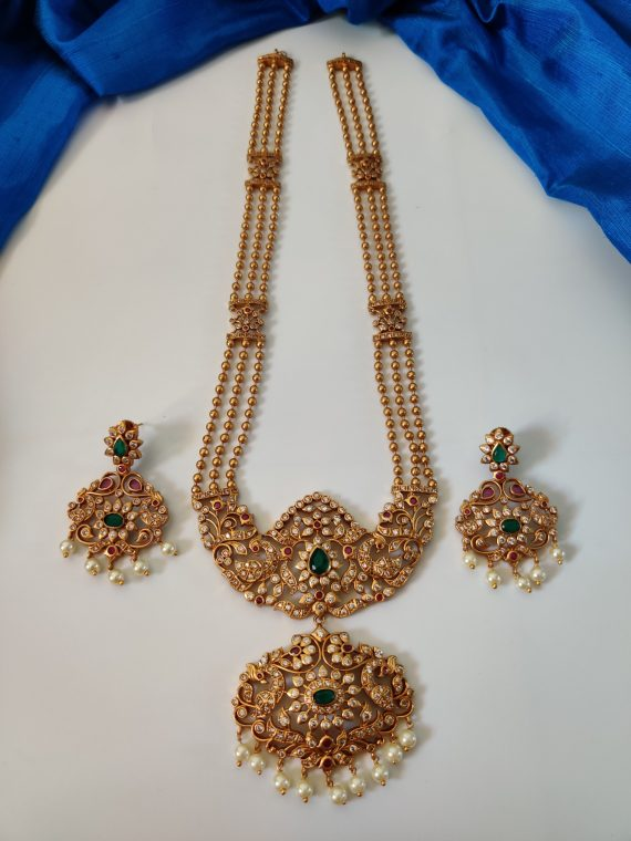 3Layer_Rani Haram Set