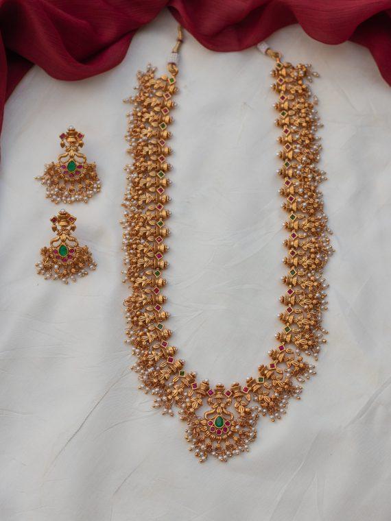 One Gram Gold Guttapusalu Haram -01