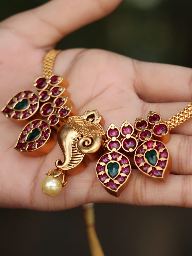 Ganesh Chocker - 01