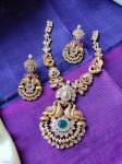 Elegant-Peacock-Necklace-Set-04