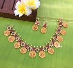 Gorgeous Traditional Look Ramparivar Necklace-01