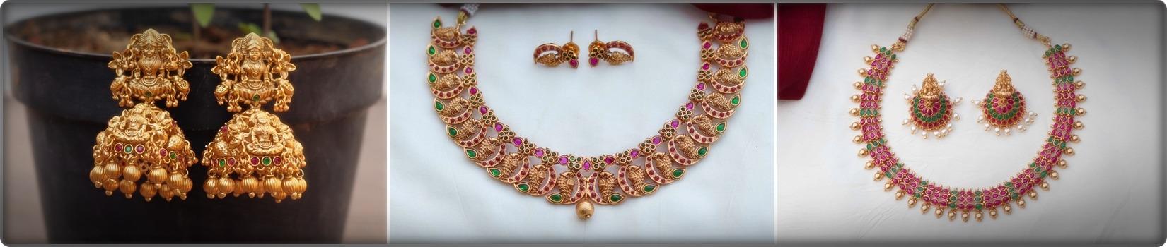 Kaaruni Jewellers