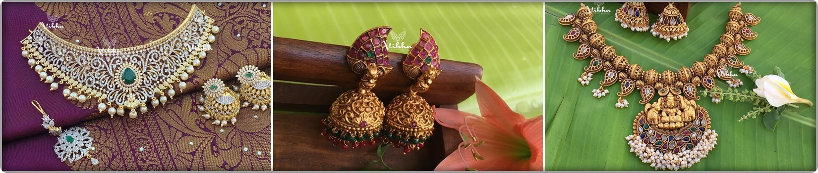 Vibha Creations And Collections