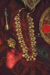 Gorgeous Bridal Ram Parivar Haram-02