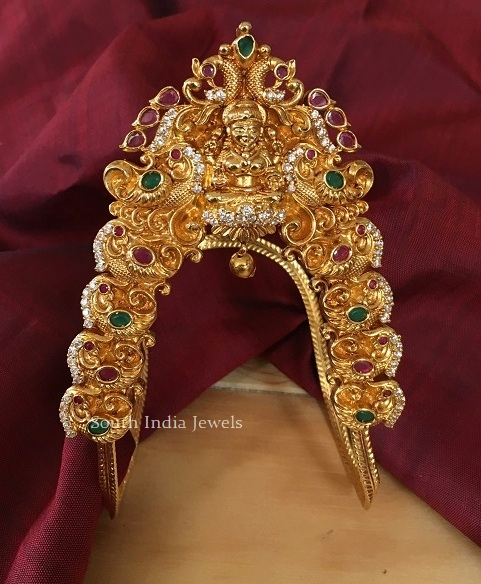Beautiful Bridal Wear Lakshmi Armlet