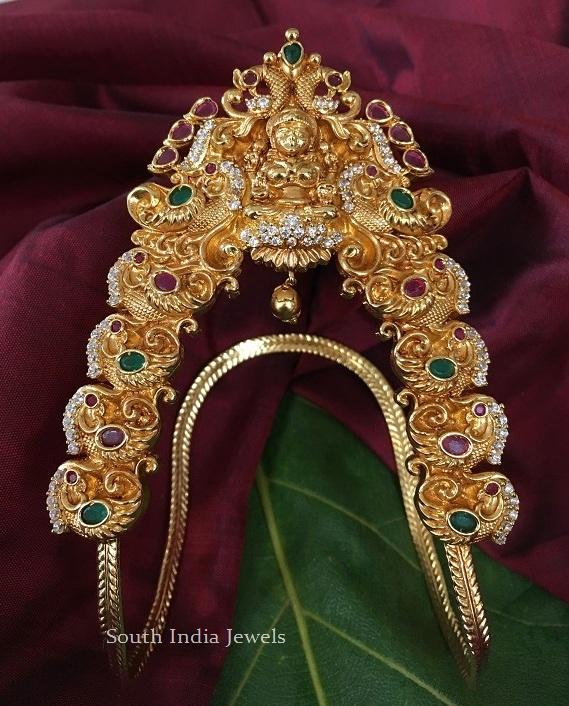 Beautiful Bridal Wear Lakshmi Armlet