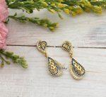 Beautiful Cute & Chic Dangler Earrings-03