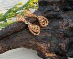 Beautiful Cute & Chic Dangler Earrings-04