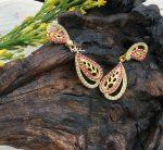 Beautiful Cute & Chic Dangler Earrings-05