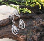 Beautiful Cute & Chic Dangler Earrings-06