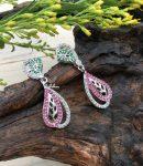 Beautiful Cute & Chic Dangler Earrings-07