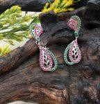 Beautiful Cute & Chic Dangler Earrings-08