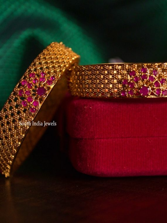Broad Kada Look Like Bangles-01