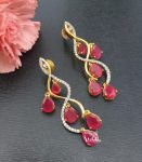 Exclusive Designer Dangler Earrings-02