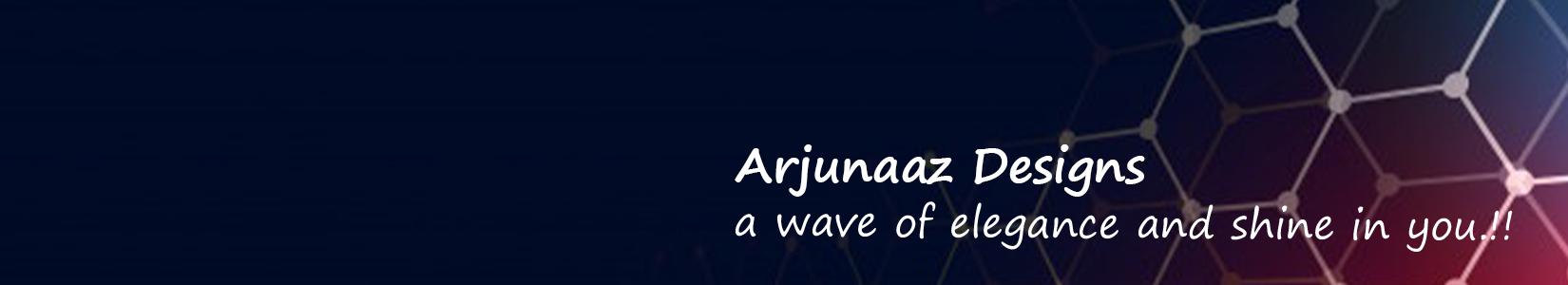 Arjunaaz Designs