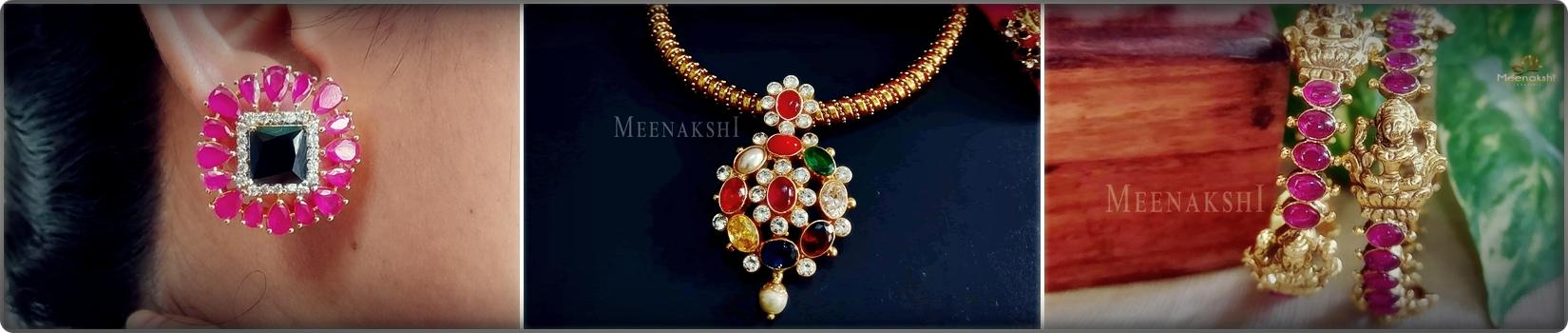 House of Meenakshi Jewellers