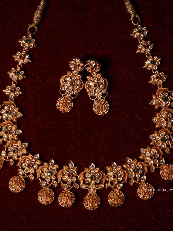 Grand Ram Parivar Coin Necklace