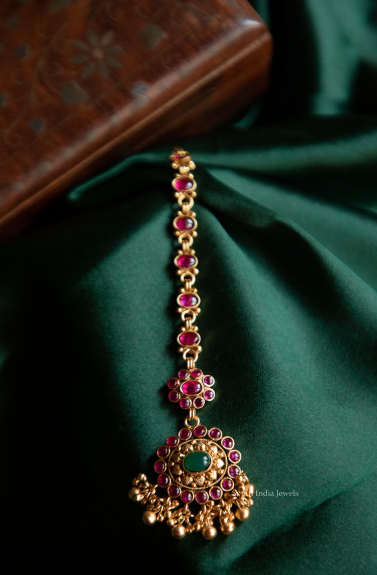 Traditional Pure Kemp Nethi Chutti-02
