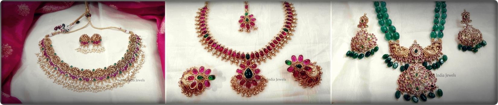 Trinetram Jewellery for Women