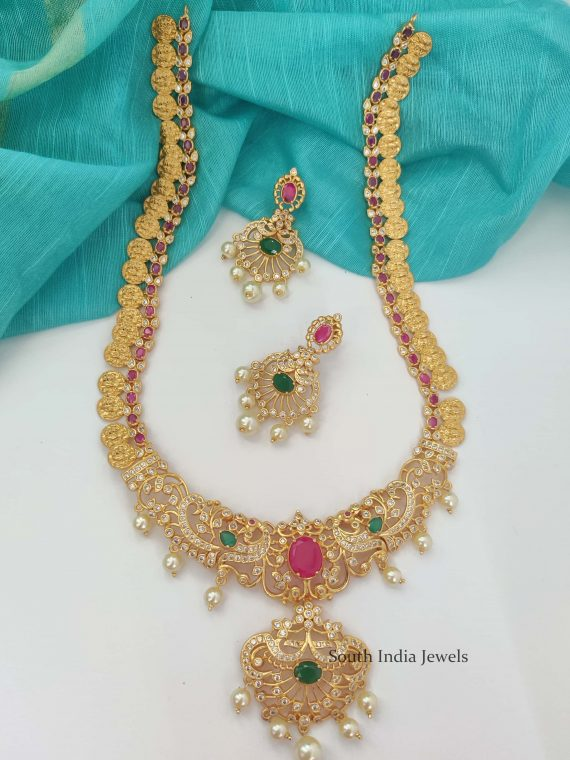 Grand Imitation Ram Parivar Long Haram