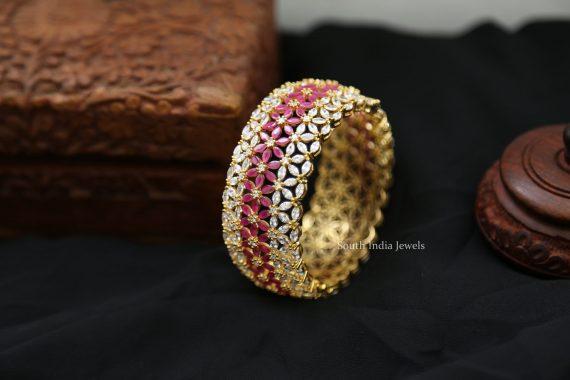 Beautiful Designer Kada Bangle