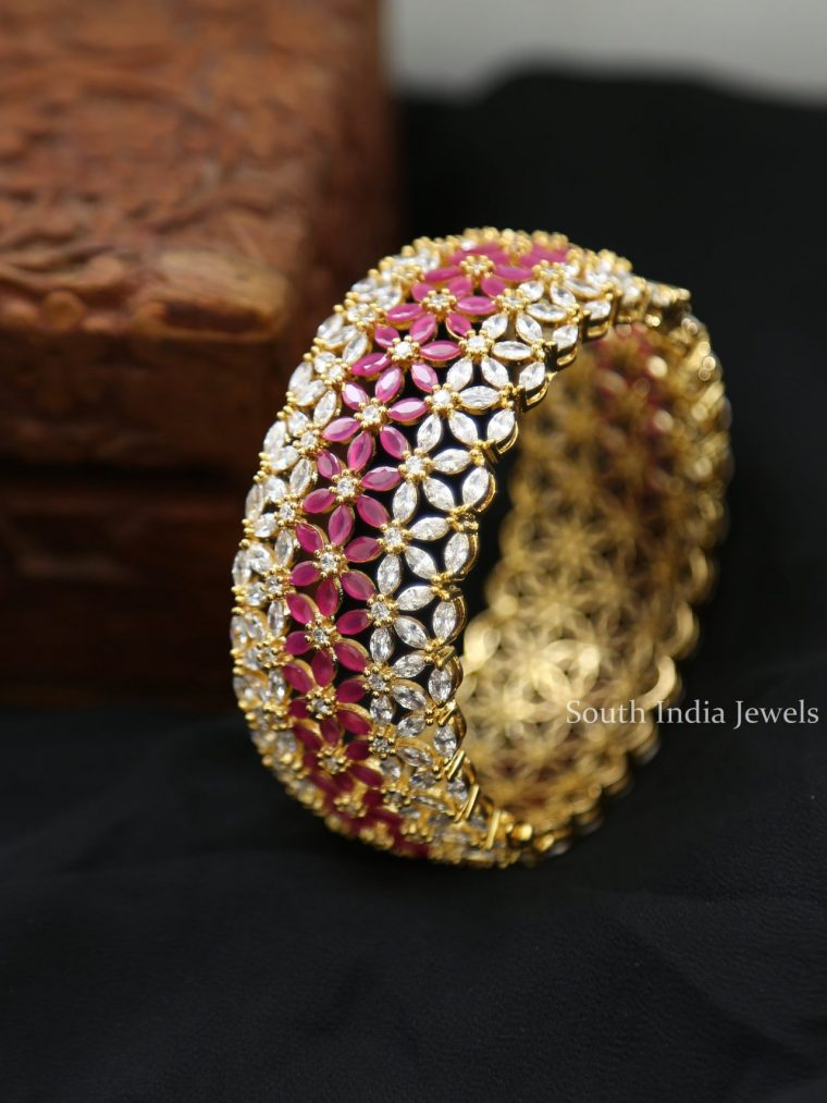 Beautiful Designer Kada Bangle