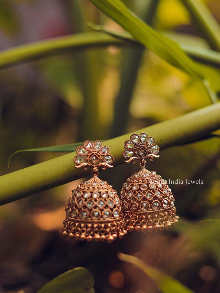 Gorgeous Festive Jhumkas