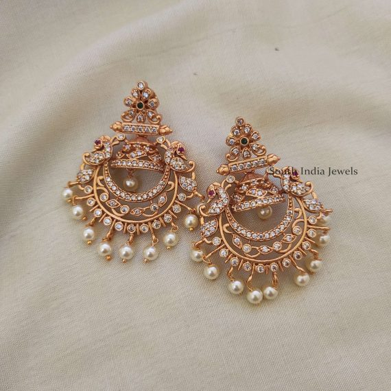 Pretty Chandbali Earrings-02