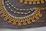 Stunning Flower Design Matal (2)