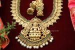 Stunning Lakshmi Coin Haram (3)