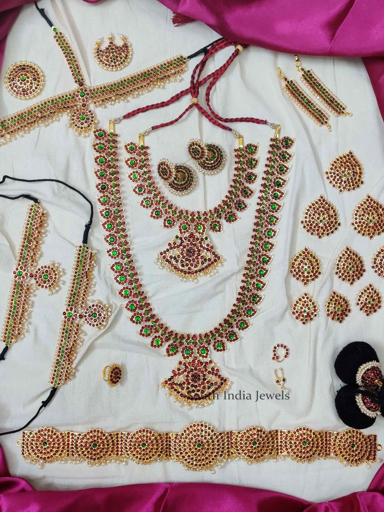 Traditional Kemo Bridal Combo