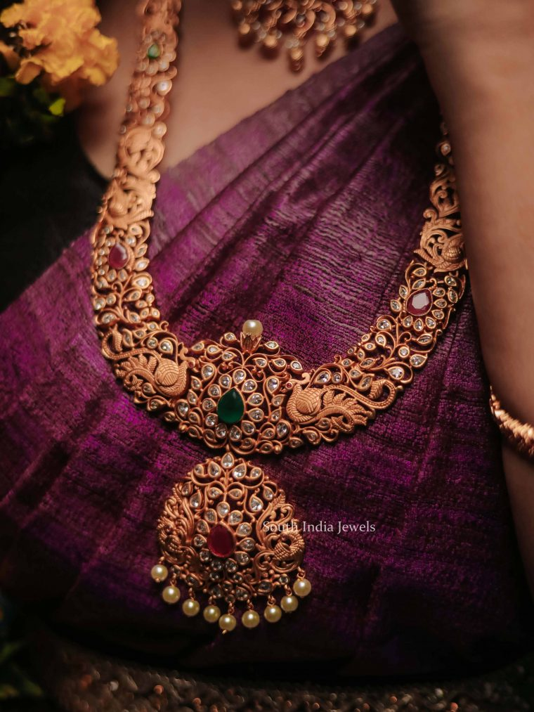 Gorgeous Bridal Haram-03