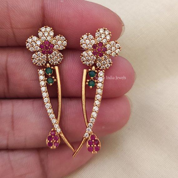 Premium Mallu Design Necklace-02