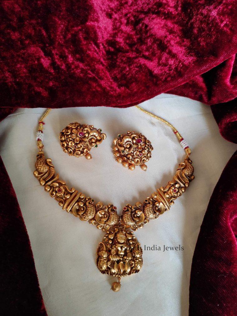 Unique Design Necklace