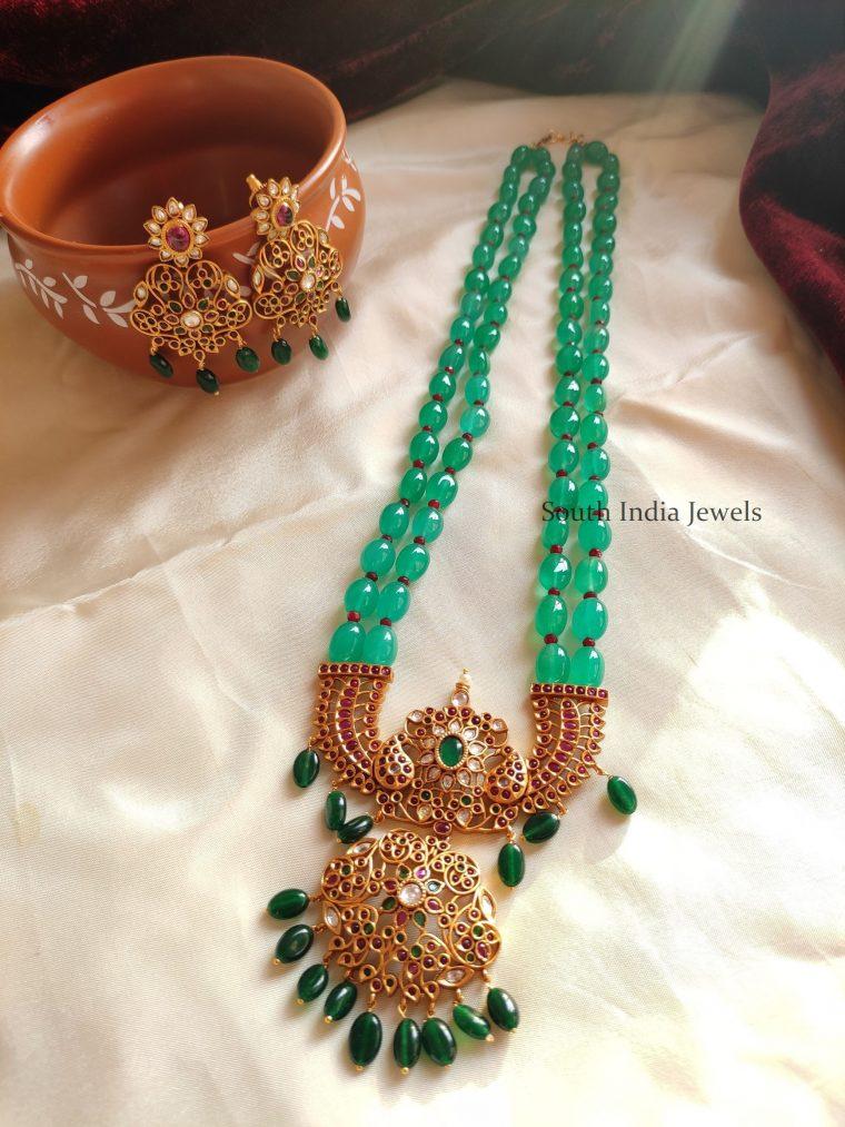 Beautiful Royal Long Haram
