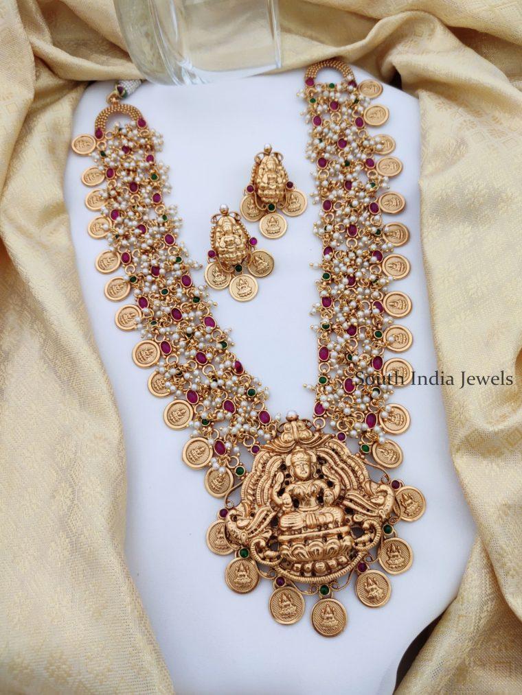 Grand Lakshmi Bridal Haram