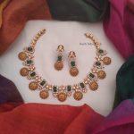 Grand Ram Parivar Necklace
