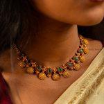 Traditional Ram Parivar Bridal Set (2)