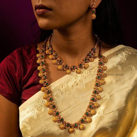 Traditional Ram Parivar Bridal Set