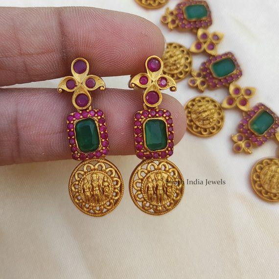 Traditional Ramparivar Necklace (2)