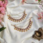 Trendy Lakshmi Coin Mattal