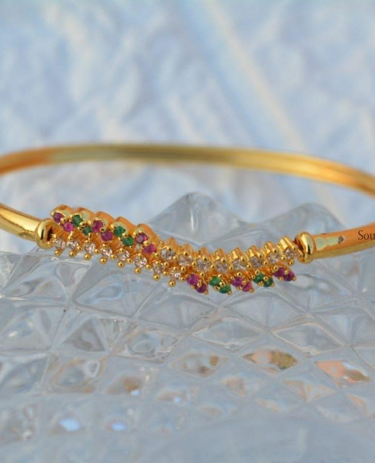 Amazing Multi Stone Bracelet