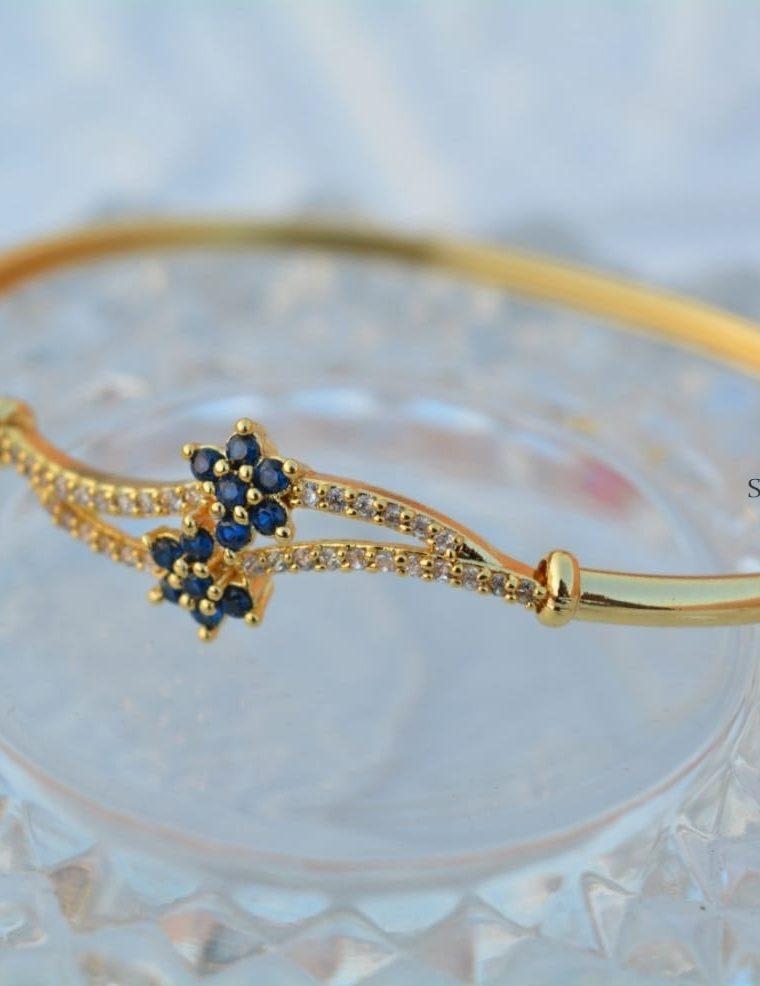 Beautiful AD Stone Bracelet