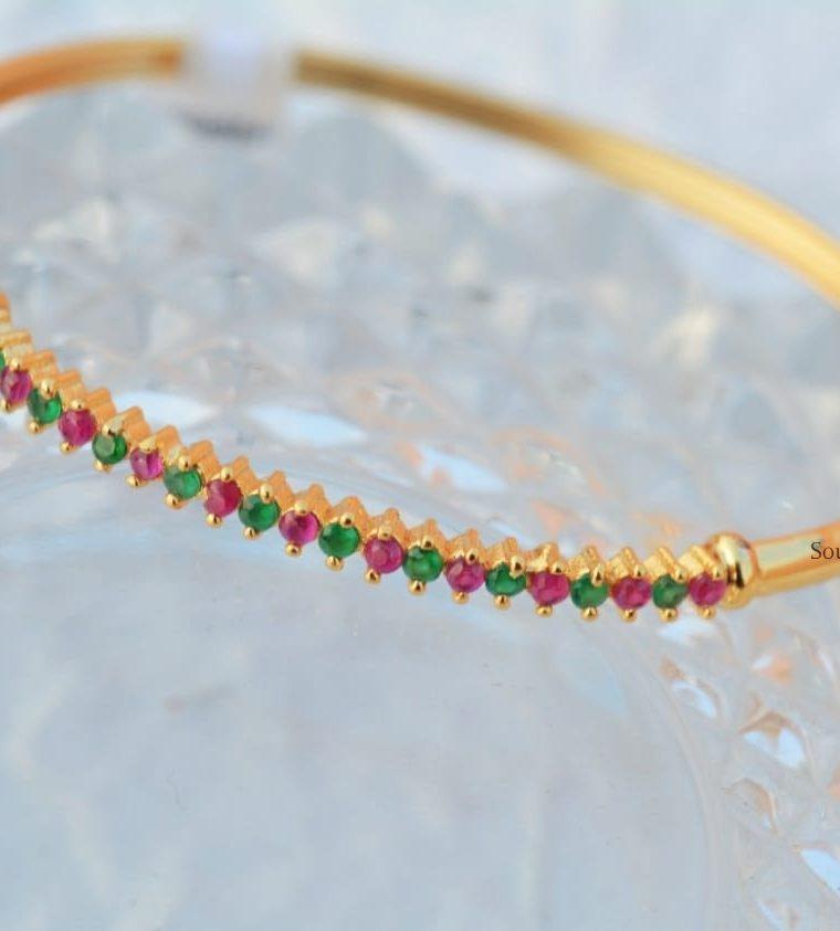 Beautiful Multi stone Bracelet