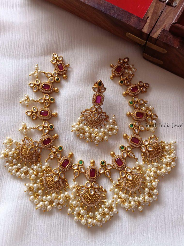 Exclusive Guttapusalu Necklace (3)
