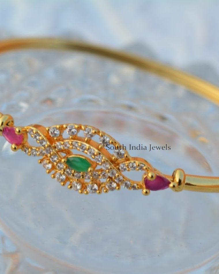 Gorgeous Multi Stone Bracelet